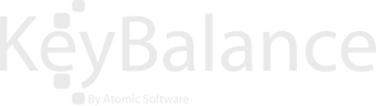 KeyBalance by Atomic-Software logo