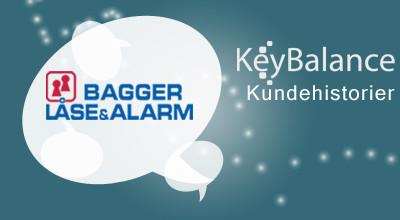 Kundehistorie: Bagger Låse & Alarm