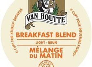 Van Houtte Breakfast Blend