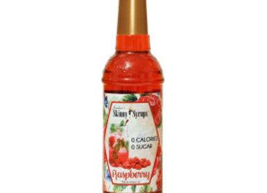 Skinny Syrup Raspberry