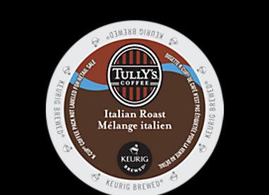 Tully's Italian Roast