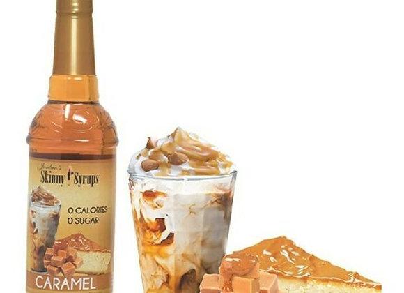 Skinny Syrup Caramel