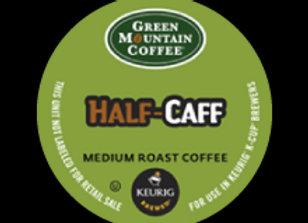 Green Mountain Half-Caff