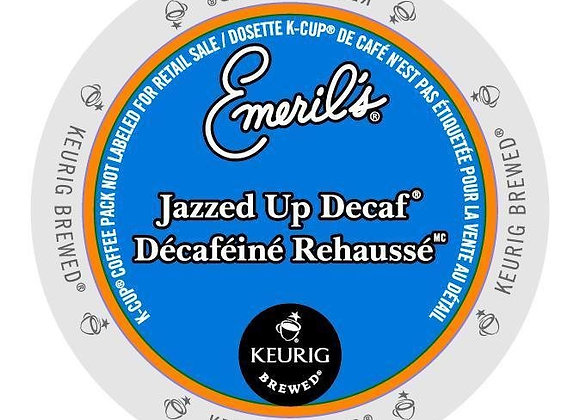 Emeril's Jazzed Up DECAF