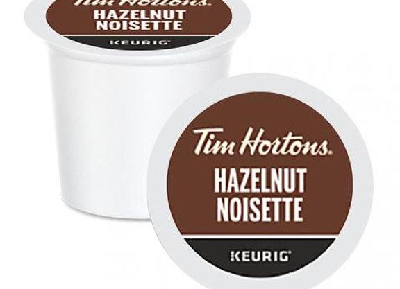 Tim Hortons Hazelnut