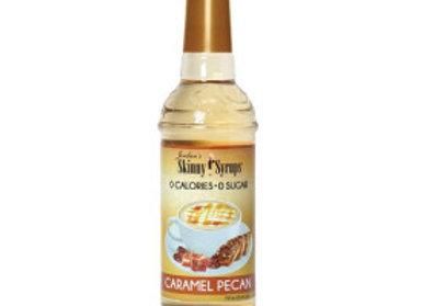 Skinny Syrup Caramel Pecan