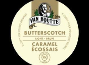 Van Houtte Butterscotch Caramel