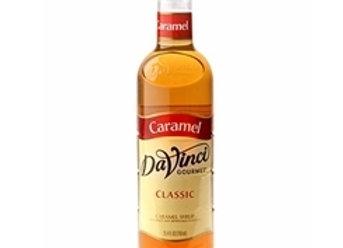 DaVinci Gourmet Caramel Classic