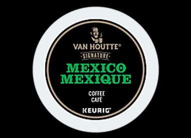 Van Houtte Signature Mexico