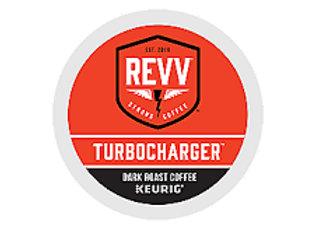Revv Turbocharger
