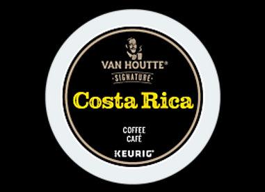 Van Houtte Costa Rica