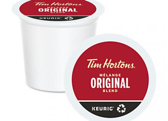 Tim Hortons Original