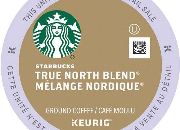 Starbucks True North Blend