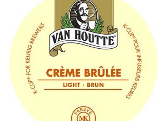 Van Houtte Creme Brulee