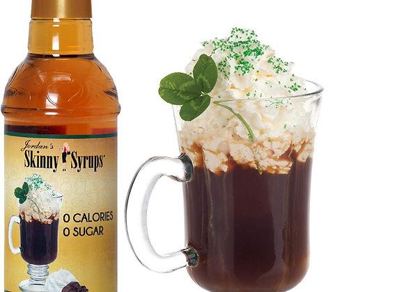 Skinny Syrup Irish Creme