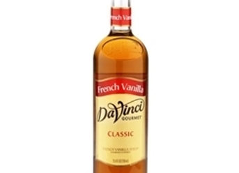 DaVinci Gourmet  Classic French Vanilla