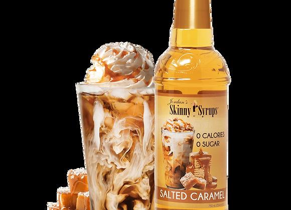 Skinny Syrup Salted Caramel