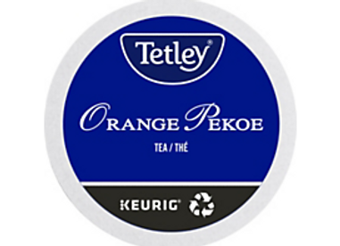 Tetley Tea Orange Pekoe