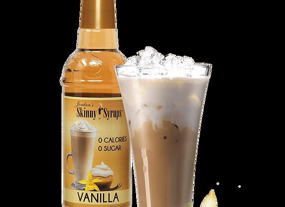 Skinny Syrup Vanilla