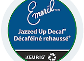 Emeril Jazzed Up Decaf