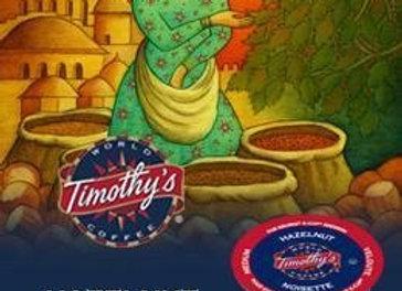 Timothy's Hazelnut