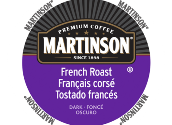 Martinson Joe's French Roast
