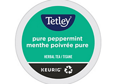 Tetley Tea Pure Peppermint
