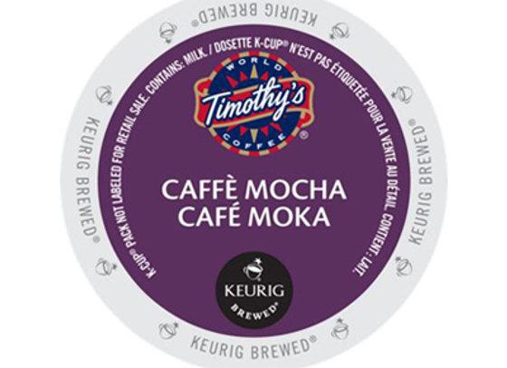 Timothy's Cafe Mocha