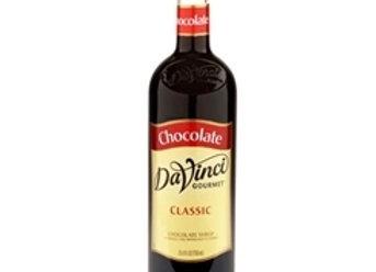 DaVinci Gourmet  Classic Chocolate