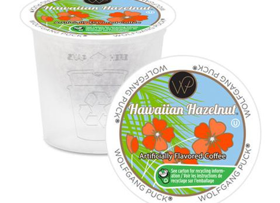 Wolf Gang Puck Hawaiian Hazelnut