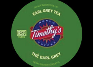 Timothy's Earl Grey Tea