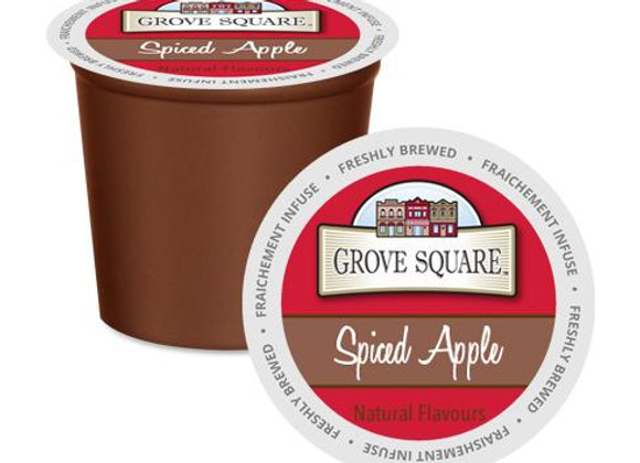 Grove Square Spiced Apple