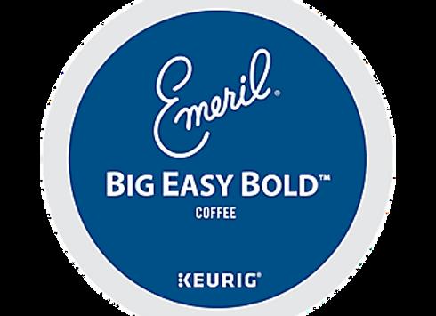 Emeril Big Bold Easy