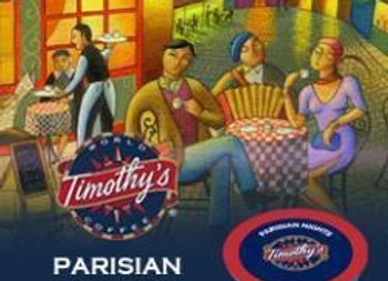 Timothy's Parisian Nights
