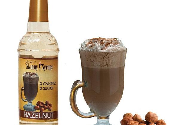 Skinny Syrup Hazelnut