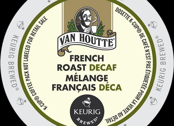 Van Houtte French Roast DECAF