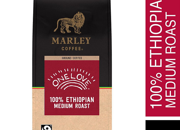 Marley Ground Coffee One Love