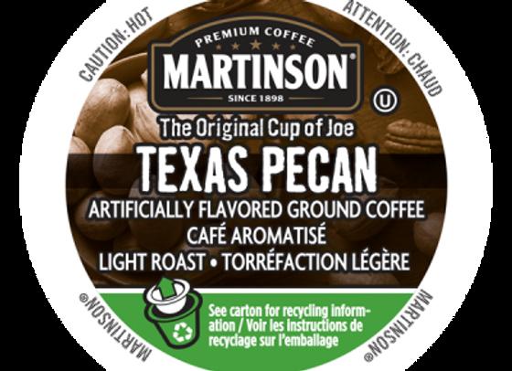 Martinson Joe's Texas Pecan