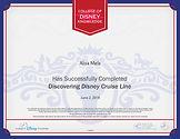 disney cruise line certificate.jpg