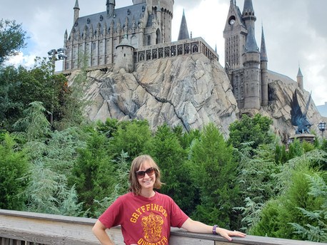 All About the Wizarding World of Harry Potter