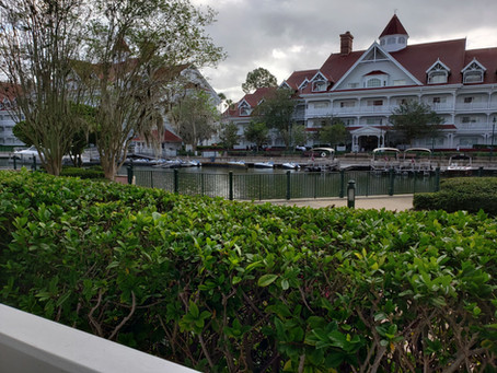 5 Reasons to Love Disney's Grand Floridian Resort & Spa
