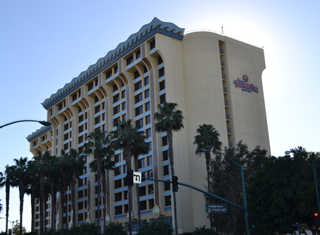 5 things to love about Disneyland's Paradise Pier Hotel