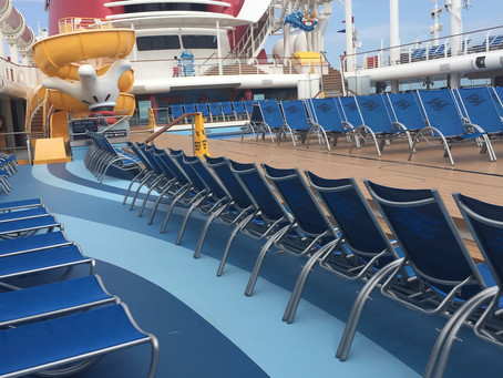 Disney Cruise Line Announces Itineraries for Early 2019