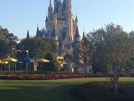 Planning Your Disney World Vacation: Step One