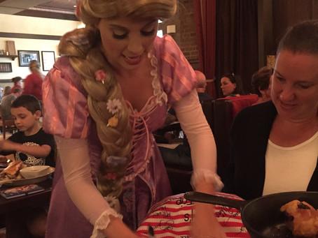 Disney Magic Getting a Makeover