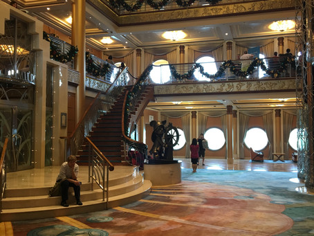 Discovering the Magic on a Disney Cruise!