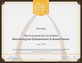 Aulani Certificate.jpg