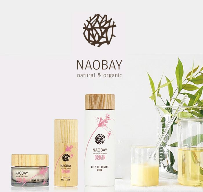 Naobay natuurlijke cosmetica, biologisch en vegan