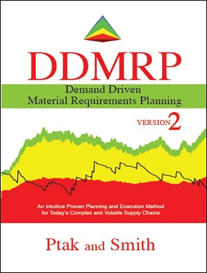 About the Authors of Demand Driven Material Requirements