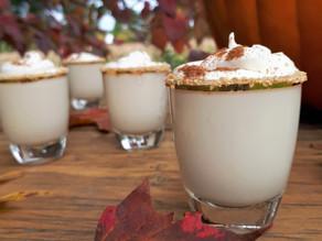 Three Ways to Enjoy Pumpkin Spice Bailey's this Fall